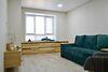 однокомнатная квартира с мебелью в Луцке, район 55 микрорайон, на Гончара Олеся вул 1 в аренду на долгий срок помесячно фото 1