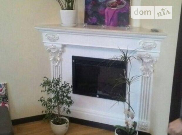 двухкомнатная квартира с мебелью в Луцке, район ГПЗ, в аренду на долгий срок помесячно фото 1