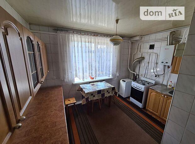 двухкомнатная квартира с мебелью в Луцке, район Липины, на ул. Школьная в аренду на долгий срок помесячно фото 1
