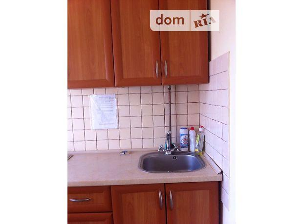 однокомнатная квартира с мебелью в Луцке, район Центр, на просп. Грушевского Президента в аренду на долгий срок помесячно фото 1