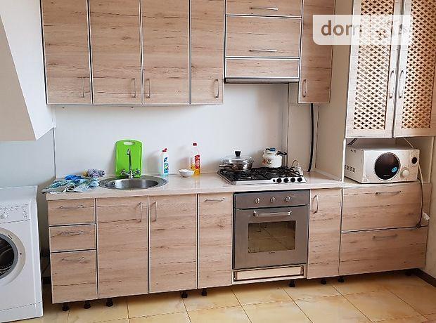трехкомнатная квартира с мебелью в Луцке, район Струмовка, в аренду на долгий срок помесячно фото 1