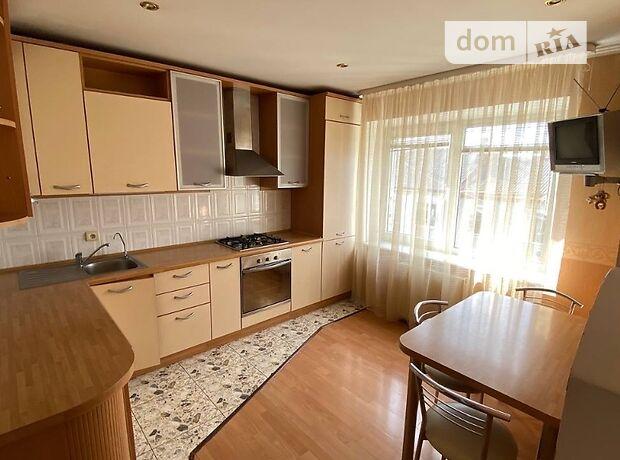 двухкомнатная квартира с мебелью в Луцке, район Центр, на ул. Леси Украинки 42 в аренду на долгий срок помесячно фото 1