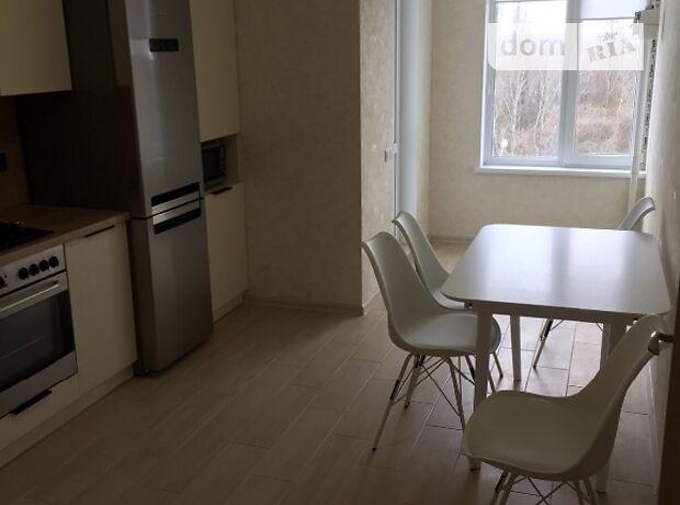 однокомнатная квартира с мебелью в Луцке, район Центр, на ул. Набережная в аренду на долгий срок помесячно фото 1
