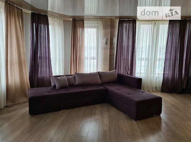 двухкомнатная квартира с мебелью в Луцке, район Центр, на Задворецька в аренду на долгий срок помесячно фото 1