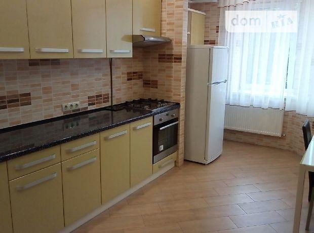 Долгосрочная аренда квартиры, 1 ком., Луцк, Огієнка, дом 2а