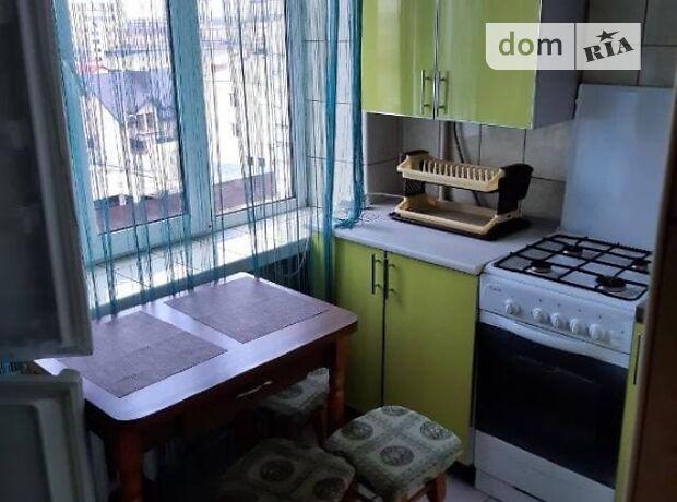 двухкомнатная квартира с мебелью в Львове, район Зализнычный, на ул. Петлюры Симона 2 в аренду на долгий срок помесячно фото 1