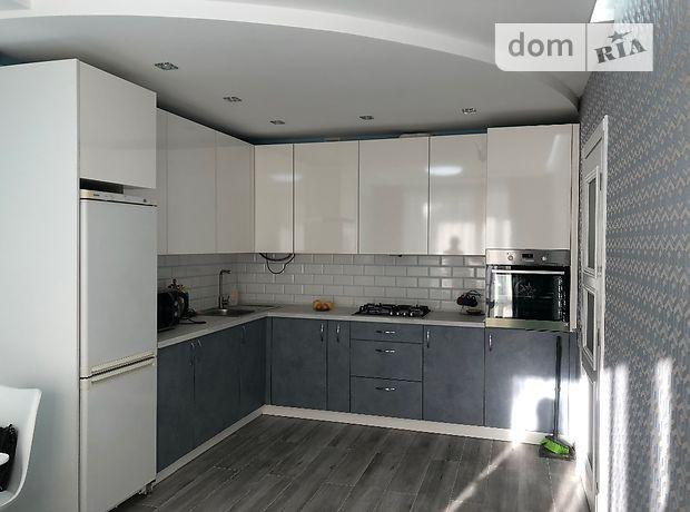 однокомнатная квартира с мебелью в Львове, район Франковский, на ул. Кульпарковская 226, в аренду на долгий срок помесячно фото 1