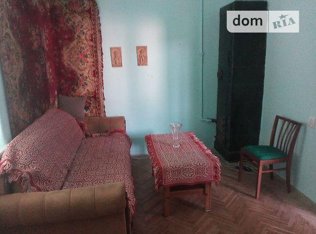 Долгосрочная аренда квартиры, 2 ком., Львов, р‑н.Франковский, Ліська