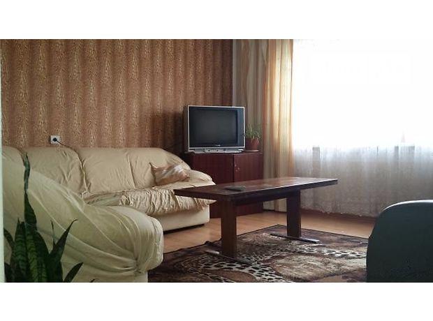 Долгосрочная аренда квартиры, 2 ком., Львов, р‑н.Франковский, Научная улица