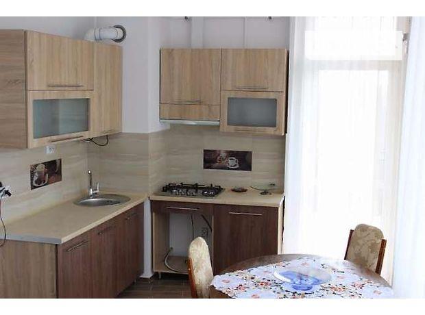 Долгосрочная аренда квартиры, 1 ком., Львов, р‑н.Галицкий, Бучмы улица