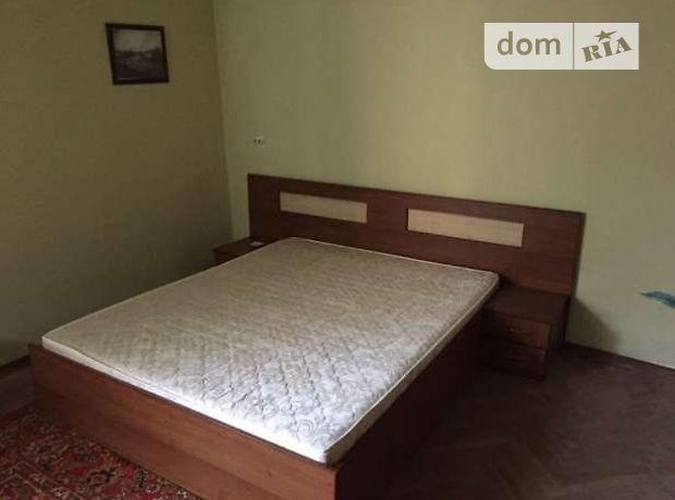Долгосрочная аренда квартиры, 1 ком., Львов, р‑н.Галицкий, Драгоманова улица