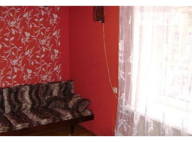 Долгосрочная аренда квартиры, 1 ком., Львов, р‑н.Галицкий, Хмельницкого Богдана улица