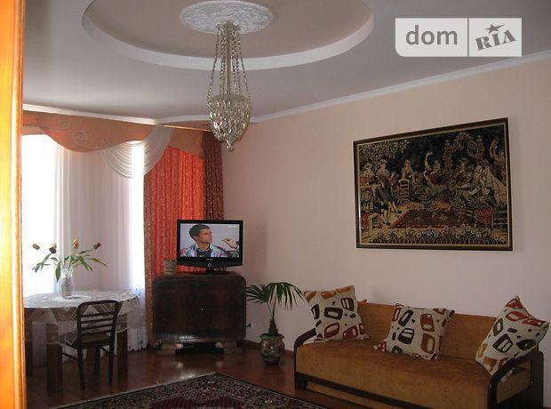 Долгосрочная аренда квартиры, 2 ком., Львов, р‑н.Галицкий, Коперника улица