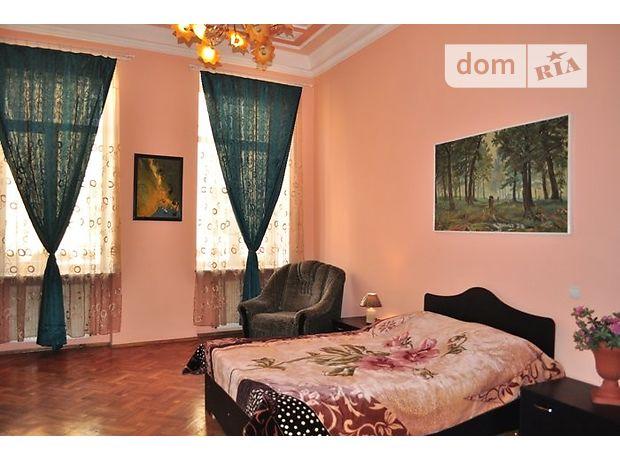 Долгосрочная аренда квартиры, 3 ком., Львов, р‑н.Галицкий, Костомарова улица