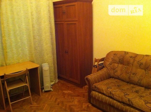 Долгосрочная аренда квартиры, 1 ком., Львов, р‑н.Галицкий, Коцюбинского улица