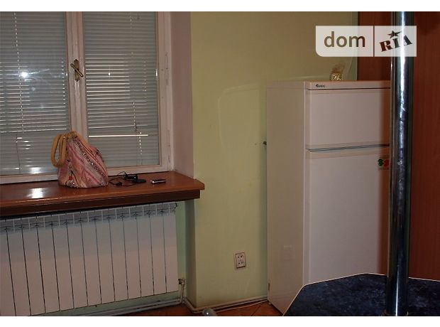 двухкомнатная квартира с мебелью в Львове, район Галицкий, на ул. Левицкого в аренду на долгий срок помесячно фото 1