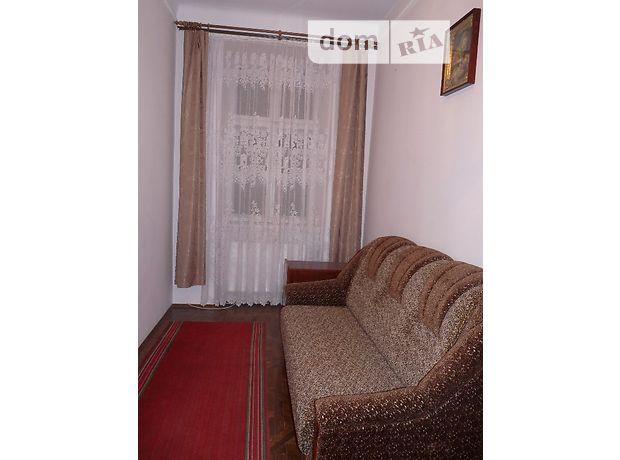 Долгосрочная аренда квартиры, 2 ком., Львов, р‑н.Галицкий, Левицкого улица