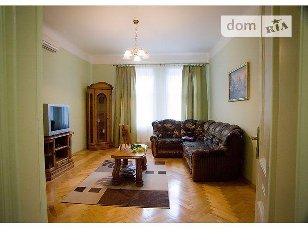 Долгосрочная аренда квартиры, 2 ком., Львов, р‑н.Галицкий, Наливайко улица