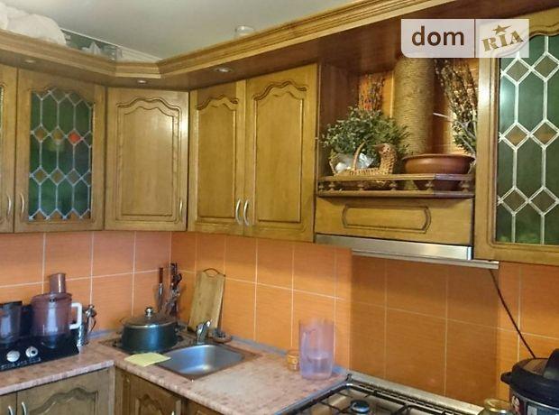 двухкомнатная квартира с мебелью в Львове, район Галицкий, на ул. Стрыйская 26, в аренду на долгий срок помесячно фото 1