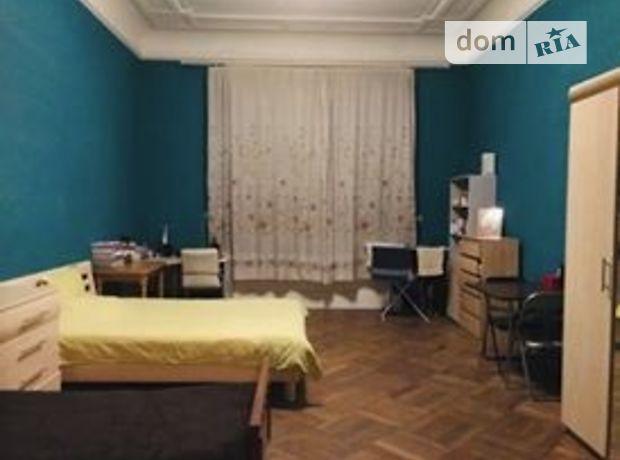 однокомнатная квартира с мебелью в Львове, район Галицкий, на просп. Свободы в аренду на долгий срок помесячно фото 1