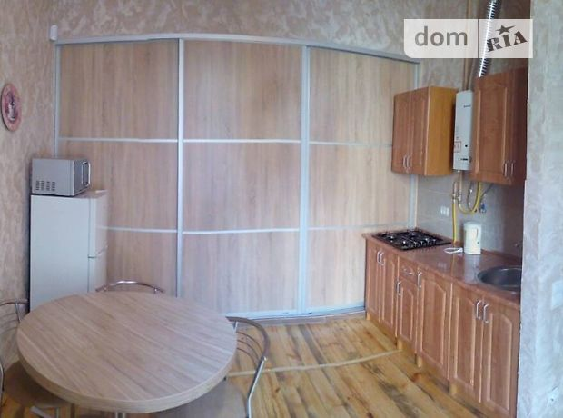 Долгосрочная аренда квартиры, 1 ком., Львов, р‑н.Галицкий, Свободы проспект