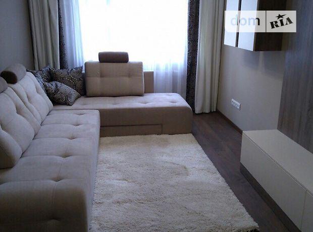 Долгосрочная аренда квартиры, 2 ком., Львов, р‑н.Галицкий, Джерельна