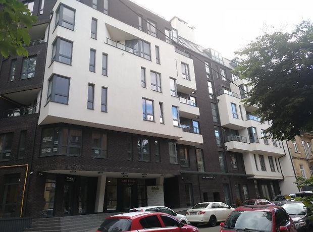 Долгосрочная аренда квартиры, 2 ком., Львов, р‑н.Галицкий, Зарицьких