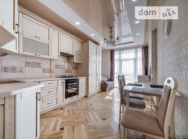 однокомнатная квартира с мебелью в Львове, район Галицкий, на просп. Шевченко 60 в аренду на долгий срок помесячно фото 1
