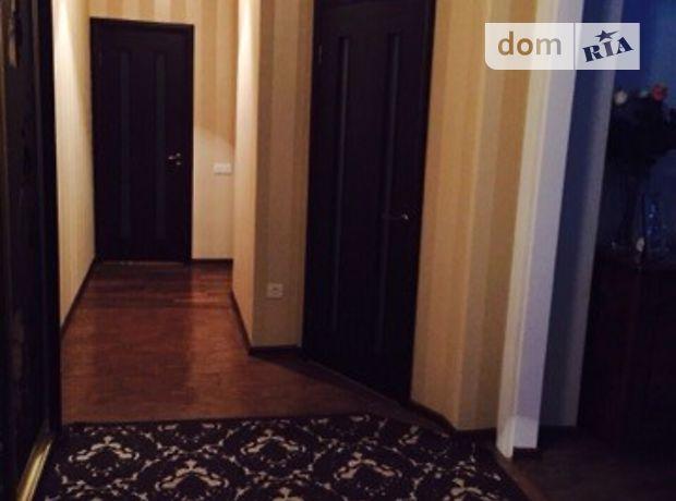 Долгосрочная аренда квартиры, 2 ком., Львов, Караджича улица