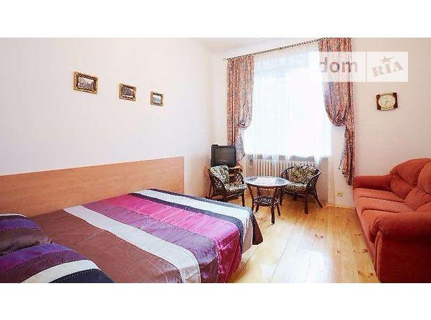 Долгосрочная аренда квартиры, 1 ком., Львов, Левицкого улица