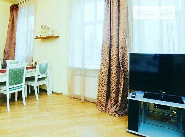 Долгосрочная аренда квартиры, 1 ком., Львов, р‑н.Лычаковский, Чехова улица