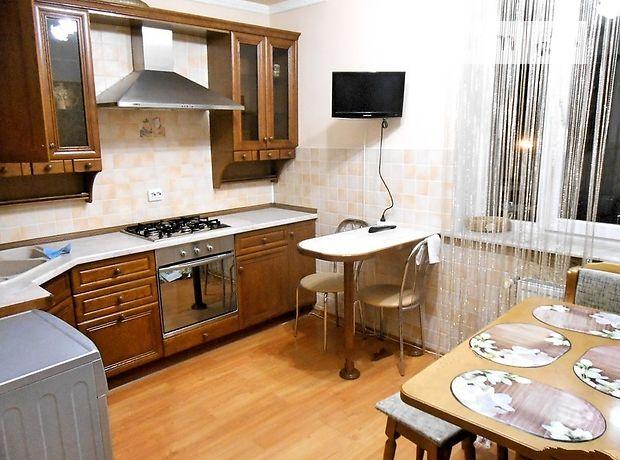 двухкомнатная квартира в Львове, район Лычаковский, на ул. Лычаковская в аренду на долгий срок помесячно фото 1
