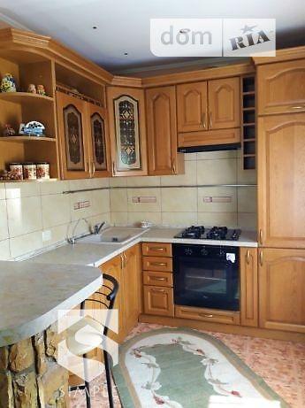 трехкомнатная квартира с мебелью в Львове, район Лычаковский, на ул. Лычаковская в аренду на долгий срок помесячно фото 1