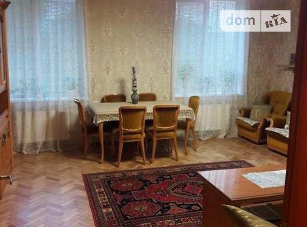 Долгосрочная аренда квартиры, 2 ком., Львов, р‑н.Лычаковский, Некрасова улица