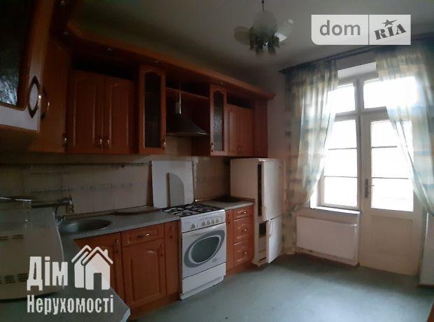 двухкомнатная квартира в Львове, район Лычаковский, на ул. Тарнавского Генерала в аренду на долгий срок помесячно фото 1