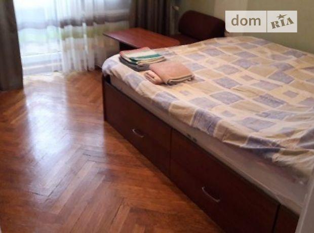 Долгосрочная аренда квартиры, 1 ком., Львов, р‑н.Лычаковский, Пекарська