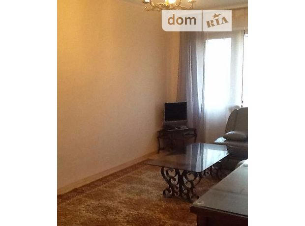 трехкомнатная квартира с мебелью в Львове, район Лычаковский, на ул. Коциловского в аренду на долгий срок помесячно фото 1