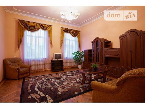 Долгосрочная аренда квартиры, 2 ком., Львов, р‑н.Лычаковский, Лычаковская улица