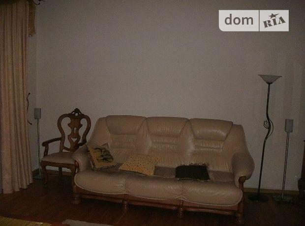 Долгосрочная аренда квартиры, 4 ком., Львов, р‑н.Лычаковский, Олеся Александра улица