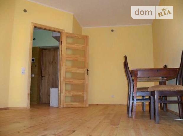 Долгосрочная аренда квартиры, 1 ком., Львов, Пулюя Ивана улица