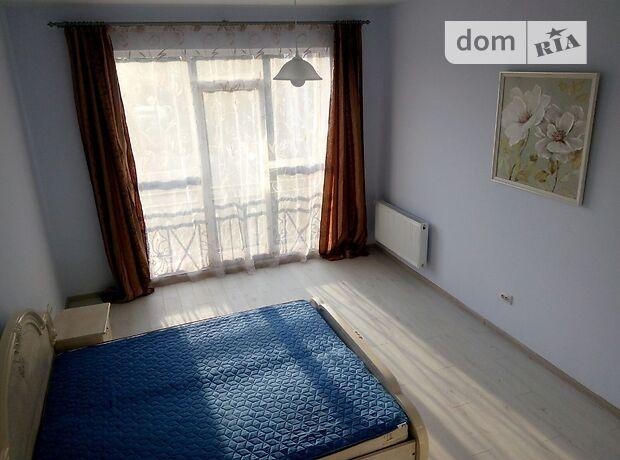 двухкомнатная квартира с мебелью в Львове, район Шевченковский, на ул. Турянского 27А, кв. 7, в аренду на долгий срок помесячно фото 1