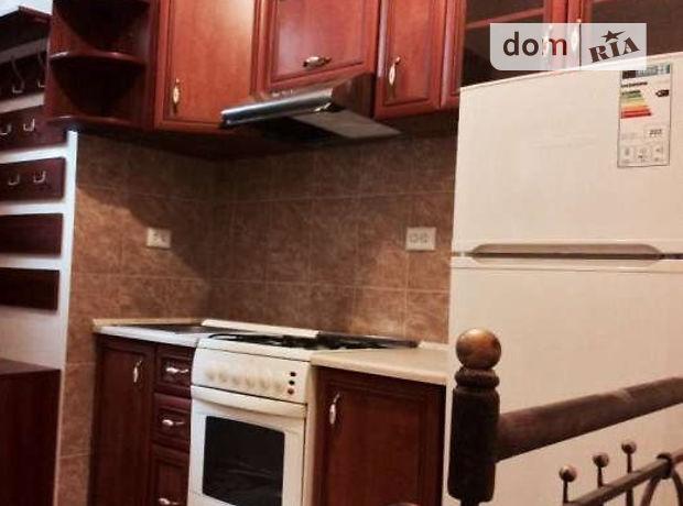 двухкомнатная квартира с мебелью в Львове, район Шевченковский, на ул. Замарстиновская в аренду на долгий срок помесячно фото 1