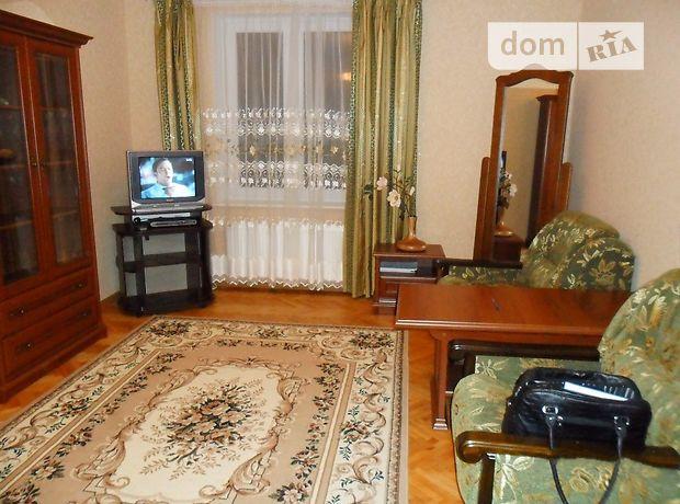 Долгосрочная аренда квартиры, 2 ком., Львов, Стрыйская улица