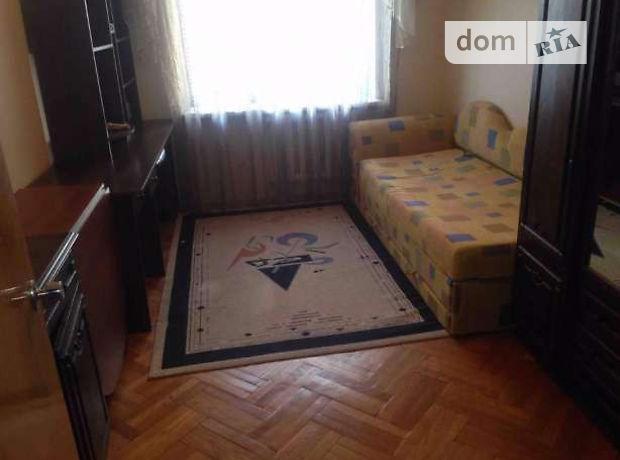 Долгосрочная аренда квартиры, 2 ком., Львов, р‑н.Сыховский, Чукаріна