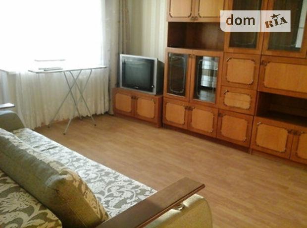 Долгосрочная аренда квартиры, 2 ком., Львов, р‑н.Сыховский, Демнянская улица