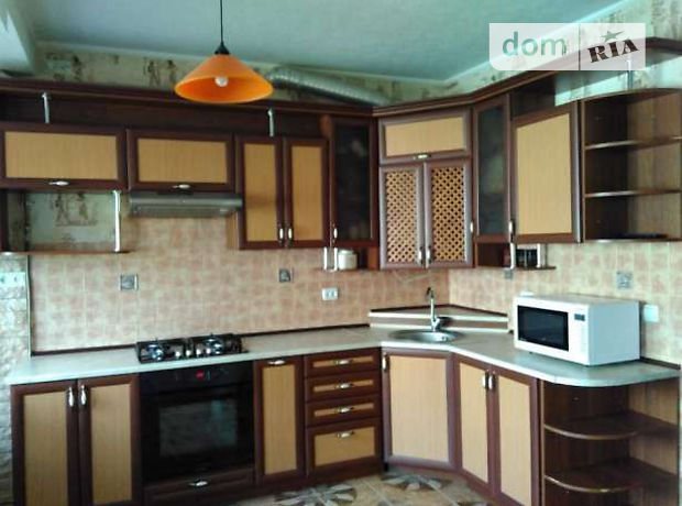 Долгосрочная аренда квартиры, 3 ком., Львов, р‑н.Сыховский, Лісна