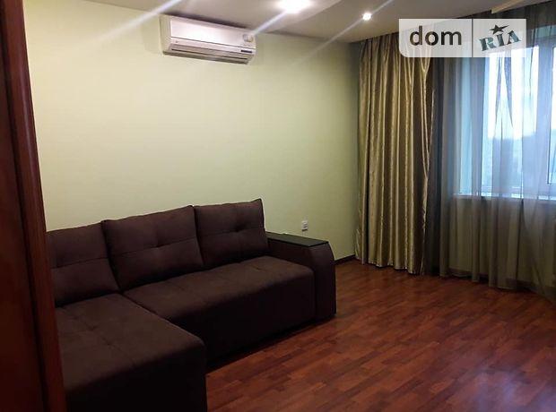 двухкомнатная квартира с мебелью в Львове, район Сыховский, на ул. Скрипника в аренду на долгий срок помесячно фото 1