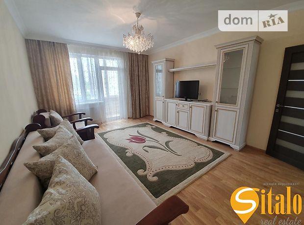 двухкомнатная квартира в Львове, район Сыховский, на ул. Зеленая в аренду на долгий срок помесячно фото 1