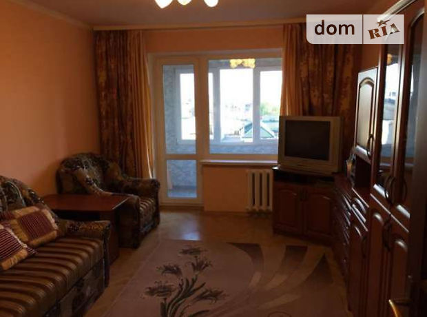 Долгосрочная аренда квартиры, 3 ком., Львов, р‑н.Сыховский, Зубровская улица