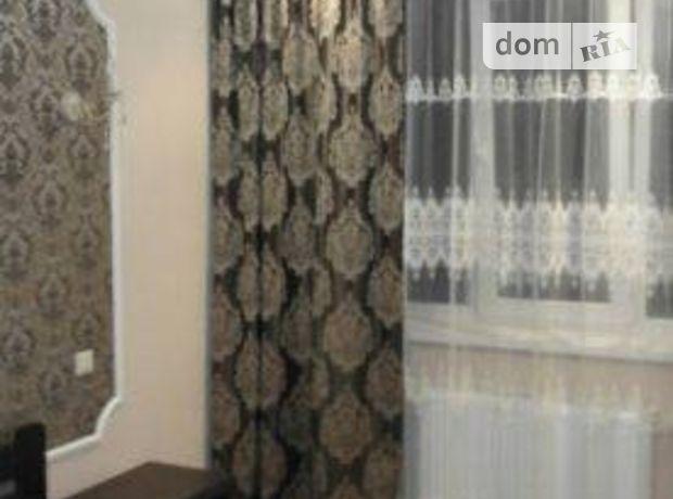 однокомнатная квартира с мебелью в Львове, район Сыховский, на Мікльоша в аренду на долгий срок помесячно фото 1
